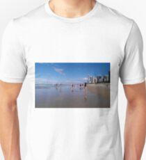 Surfers Paradise Beach T-Shirt