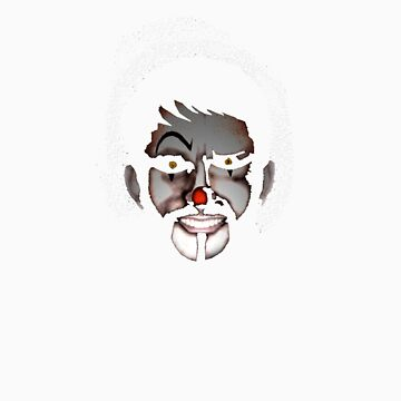 Clownin by postMODERN