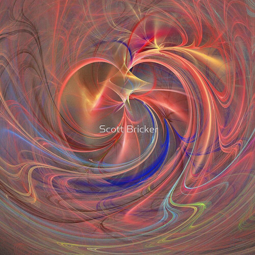 'Hidden Heart' by Scott Bricker
