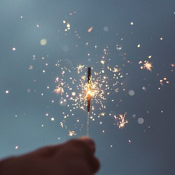 fireworks by maria2310