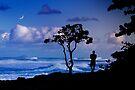 Sunrise, North Shore by Alex Preiss