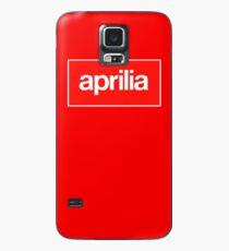 Aprilia Supreme Case/Skin for Samsung Galaxy