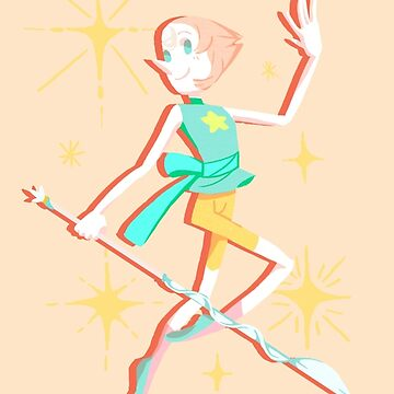 Su-Pearl by VeloursRose
