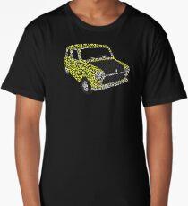 Mini Cooper the Mister Bean's car  Long T-Shirt