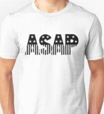 ASAP Stars And Stripes Shirt Unisex T-Shirt