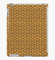 Lion Bo iPad Case/Skin