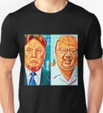 World Political Scenario T-Shirt
