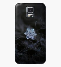 Real snowflake - 2017-12-07 1 Case/Skin for Samsung Galaxy