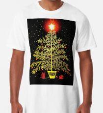 The Night before Christmas Long T-Shirt