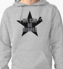 WE CAN BE HEROES #BW T-Shirt