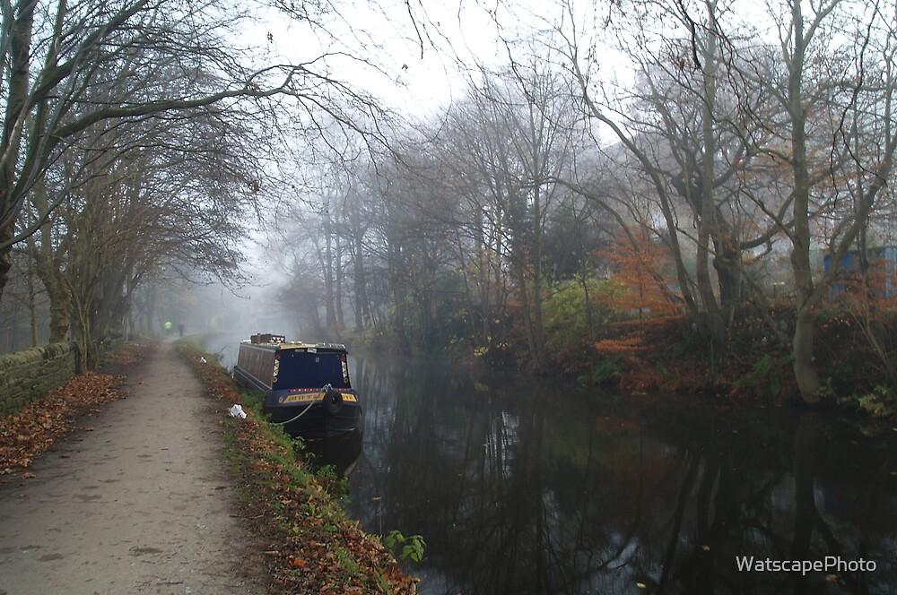 Canal by WatscapePhoto