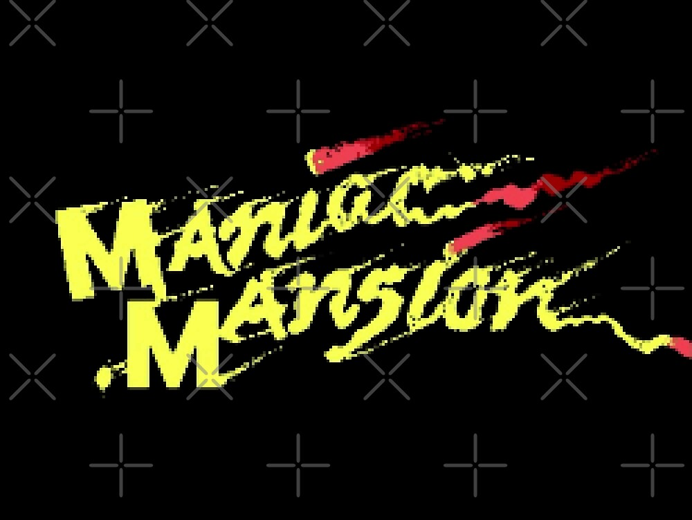 Maniac Mansion #08 by themasrix