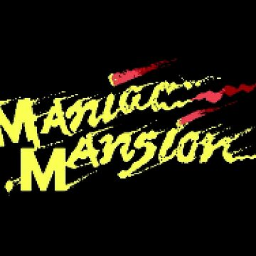 Maniac Mansion #08 by themasrix
