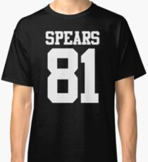 SPEARS 81 Classic T-Shirt