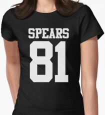 SPEARS 81 Women's Fitted T-Shirt