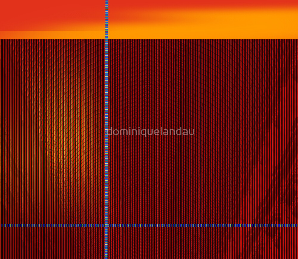 behind the lines by dominiquelandau