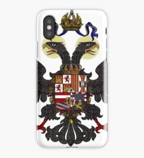 Charles V - Coat of Arms iPhone Case/Skin