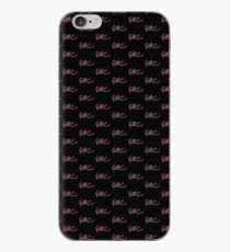 GOTHBOICLIQUE Sharpie iPhone Case