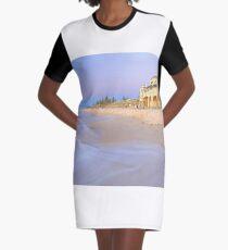 Cottesloe Beach - Western Australia  Graphic T-Shirt Dress