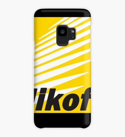 Nikoff  Case/Skin for Samsung Galaxy