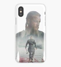 Ragnar Lothbrok - Vikings - 2 iPhone Case/Skin
