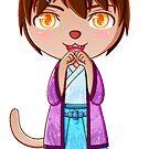 Catsuragi by ranchi
