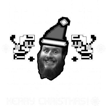 Sledge Christmas by CharliFaure