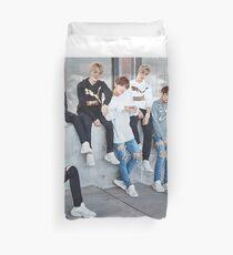 BTS Duvet Cover
