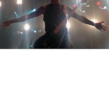 Ryan Key - Yellowcard by imnotanumber