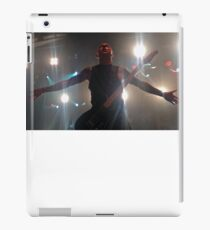 Ryan Key - Yellowcard iPad Case/Skin
