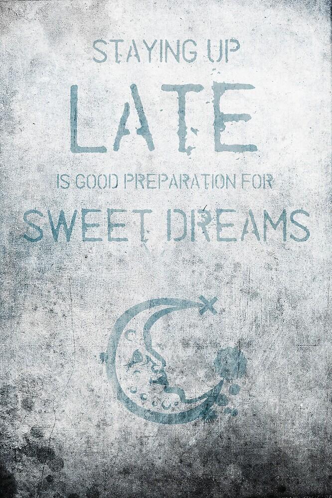 Late by Faizan Qureshi
