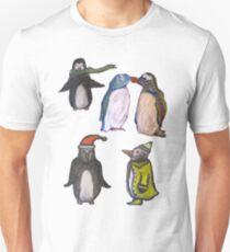 Penguin party T-Shirt
