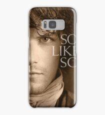Outlander Samsung Galaxy Case/Skin