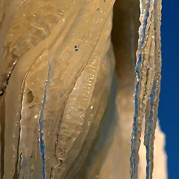 Icicles by stephenralph