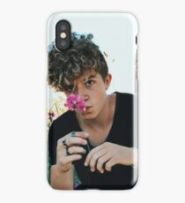 Jack Avery and Rose iPhone Case/Skin