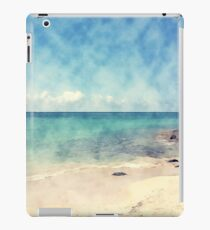 Tranquil Waters iPad Case/Skin