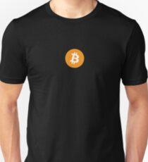 BtCoin classics Unisex T-Shirt