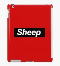 Sheep - Supreme iPad Case/Skin