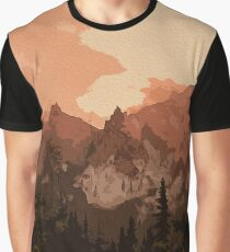 Magical Horizons Graphic T-Shirt