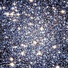 Star Pattern  | The Universe by Sir Douglas Fresh by SirDouglasFresh