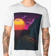 Pacific Highway Men's Premium T-Shirt