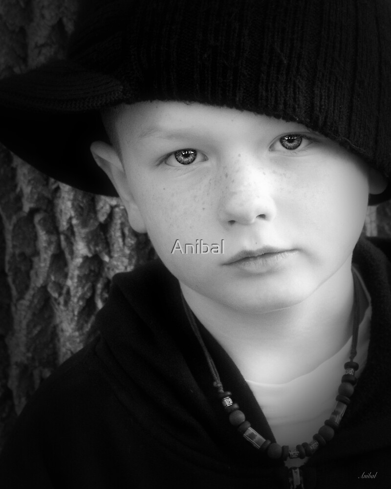 Sweet Boy by Anibal