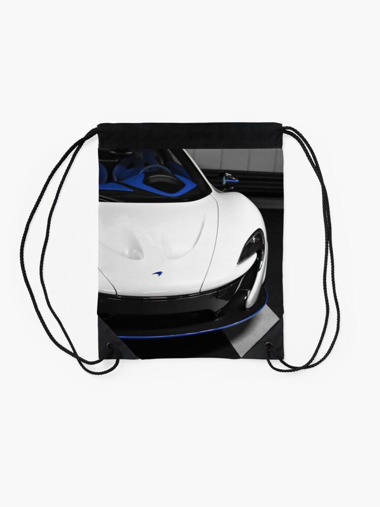 Alternative Ansicht von McLaren P1 Turnbeutel
