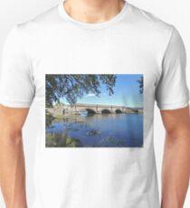 Bridge, Ross, Tasmania, Australia T-Shirt