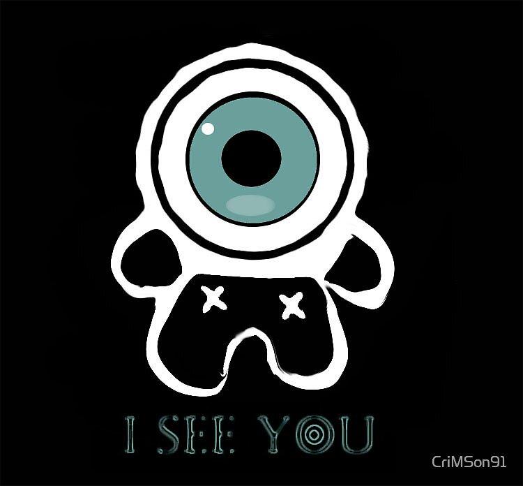 Baby Cyclops by CriMSon91