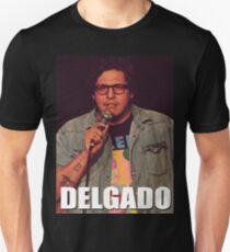 Delgado Unisex T-Shirt