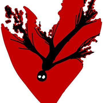 Lost Heart by 360fun