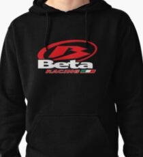 World Racing Motorcycle Pullover Hoodie