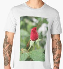 Rosebud Men's Premium T-Shirt
