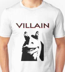 Jar Jar - Villain Unisex T-Shirt